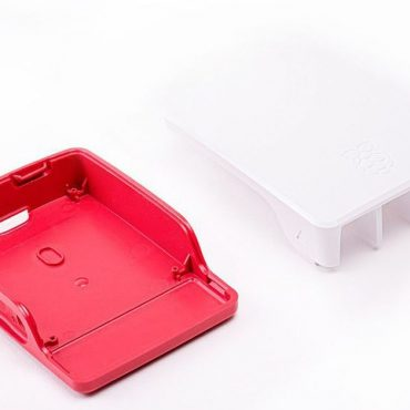 original Raspberry Pi 4 case Brunei 2